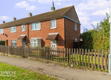 Thumbnail 3 bed end terrace house for sale in Fallow Close, Chigwell, Greater London