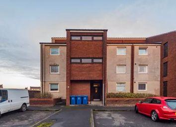 Thumbnail 1 bed flat for sale in Corbett Court, Tollcross