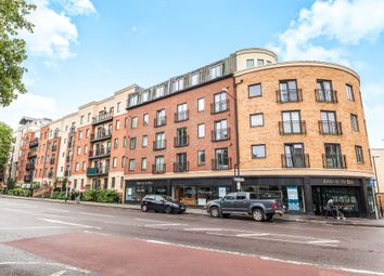 Thumbnail 1 bed flat for sale in Squires Court, Bedminster Parade, Bristol