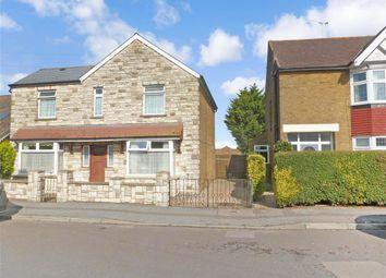3 bed detached house for sale in Vincent Road, Sittingbourne, Kent ME10