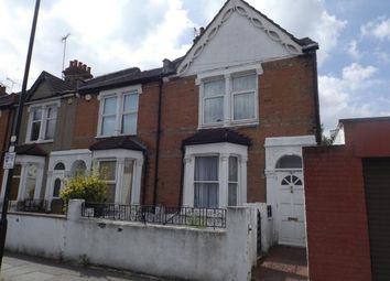 Thumbnail 2 bed end terrace house for sale in Roslyn Road, Tottenham, Harrigey, London