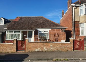 Thumbnail 2 bedroom bungalow for sale in Fairview Road, Weymouth
