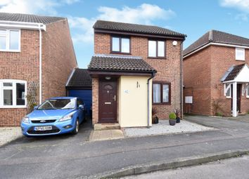 3 bed link-detached house for sale in Conifer Walk, Stevenage SG2