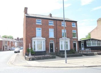 Thumbnail 1 bed flat to rent in West Heath Shopping Centre, Holmes Chapel Road, Congleton