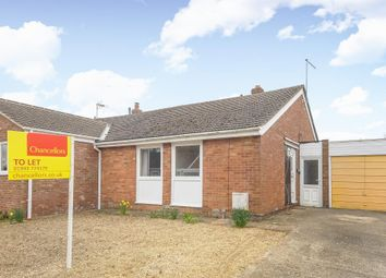 Thumbnail 2 bed detached bungalow to rent in Minster Lovell, Witney