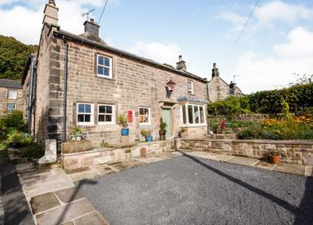 Thumbnail 4 bed semi-detached house for sale in Main Street, Birchover, Matlock