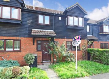 3 bed terraced house for sale in Woodbine Place, London E11