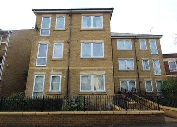 Thumbnail 2 bed flat for sale in Basi House, Wrotham Road, Gravesend, Kent