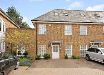 Thumbnail 4 bedroom terraced house for sale in The Stables, Broadfield Way, Aldenham