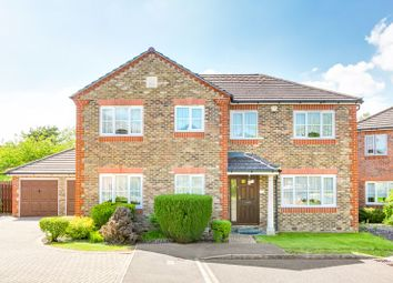 Thumbnail 5 bed detached house for sale in Great Gatton Close, Croydon
