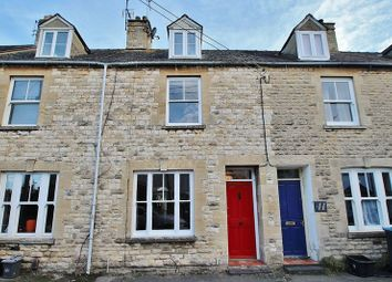 Thumbnail 3 bed terraced house for sale in The Crofts, Witney