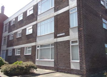 Thumbnail 1 bed flat to rent in Park View Court, Whitley Bay