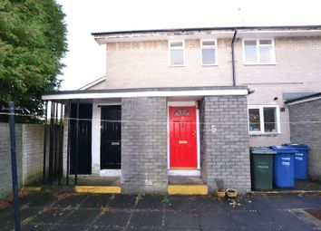 Thumbnail 1 bedroom flat for sale in Budle Close, Gosforth, Newcastle Upon Tyne