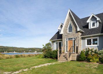 Thumbnail 3 bed property for sale in 8020 St. Margaret's Bay Road, Ingramport, Nova Scotia, Canada