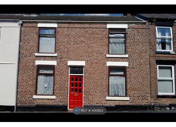 Thumbnail 3 bed terraced house to rent in Byron Street, Runcorn