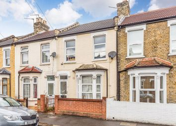 Thumbnail 3 bed terraced house to rent in Pearcroft Road, London
