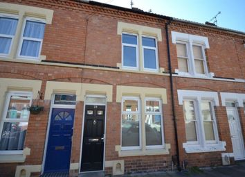Thumbnail 4 bed terraced house to rent in Edward Road, Clarendon Park, Leicester