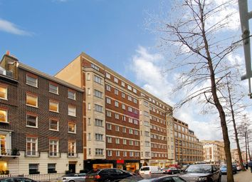 Thumbnail 2 bed flat for sale in Wigmore Street, London