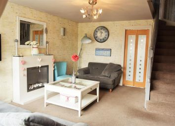 Thumbnail 2 bed property for sale in Belgrave Mount, Halifax