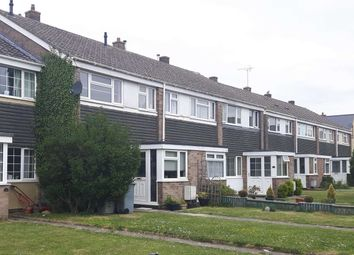 Thumbnail 3 bed terraced house for sale in Swinbrook Road, Carterton, Oxfordshire