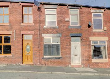 Thumbnail 2 bed terraced house for sale in Alfred Street, Shaw, Oldham