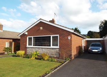 Thumbnail 3 bed bungalow for sale in St. Saviours Close, Bamber Bridge, Preston, Lancashire