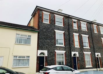 Thumbnail 1 bedroom flat for sale in Victoria Street, Gosport