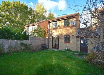 Thumbnail 3 bed semi-detached house for sale in Merryfield, Chineham, Basingstoke