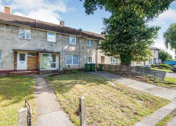 Cateran Close, Southampton SO16. 4 bed terraced house