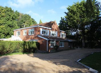 6 bed detached house for sale in Addison Road, Sarisbury Green, Southampton SO31