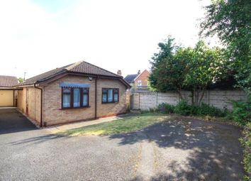 Thumbnail 2 bed detached bungalow for sale in Headingley Gardens, Nottingham, Nottinghamshire
