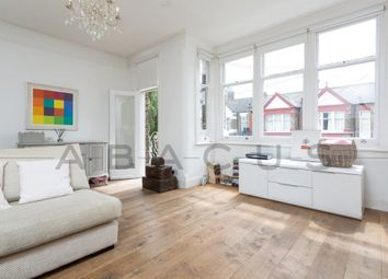 Thumbnail 3 bed flat for sale in Clifford Gardens, Kensal Rise