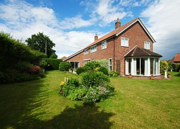 Thumbnail 4 bed detached house for sale in Tavern Lane, Diss