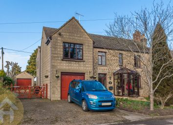 Thumbnail 5 bed detached house for sale in The Fox, Purton