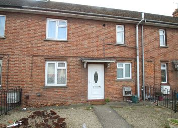 Thumbnail 2 bed terraced house for sale in Friarage Road, Aylesbury
