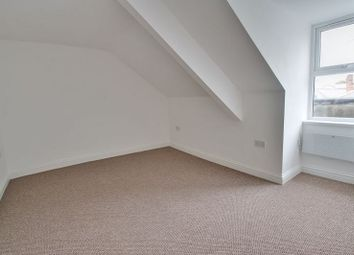 Thumbnail 1 bedroom flat to rent in Flat 4, Plymouth