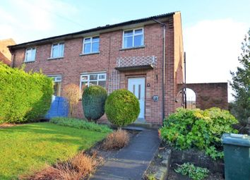 Thumbnail 3 bed semi-detached house to rent in St. James Road, Baildon, Shipley