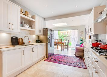 Thumbnail 4 bed terraced house for sale in Colwith Road, London