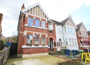 Thumbnail 3 bed maisonette for sale in Cunningham Park, Harrow