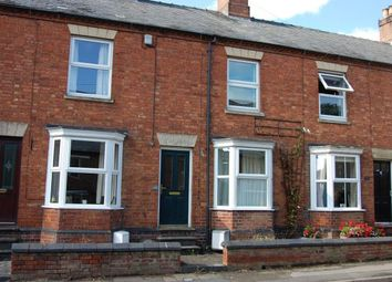 Thumbnail 2 bedroom terraced house for sale in East Street, Long Buckby, Northampton
