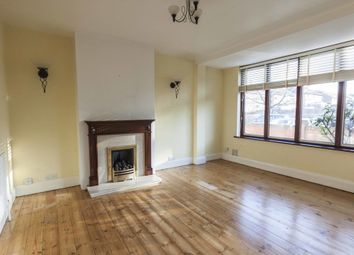 Thumbnail 3 bedroom property to rent in Glanville Road, Bromley