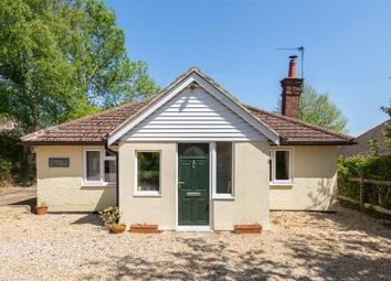 Thumbnail 3 bed detached bungalow for sale in Ghyll Road, Heathfield
