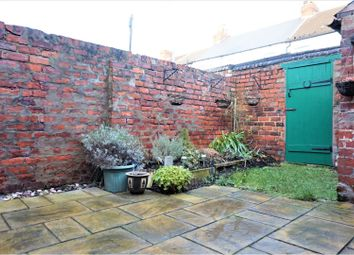 2 bed terraced house for sale in Selbourne Street, Middlesbrough TS1