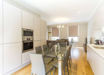 Thumbnail 3 bed flat to rent in Ockendon Road, De Beauvoir Town, London