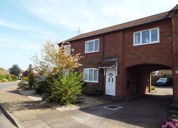 Thumbnail 2 bedroom flat for sale in Brancaster, King's Lynn, Norfolk