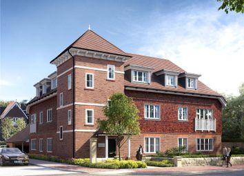 Thumbnail 1 bed flat for sale in Royal Wells Park, Tunbridge Wells, Kent