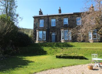 Thumbnail 4 bed semi-detached house for sale in Abbotsford, Whitworth, Rochdale, Lancashire