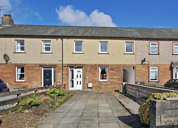 Thumbnail 3 bed terraced house for sale in Rowan Drive, Dumfries