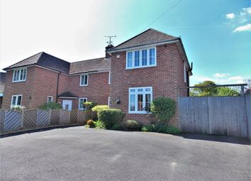 Thumbnail 3 bed semi-detached house for sale in Chepstow Road, Tilehurst, Reading