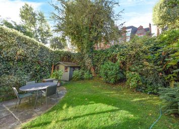 Thumbnail 4 bed town house for sale in Eton Avenue, Belsize Park